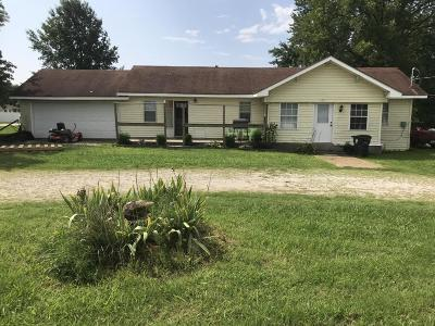Green Forest Single Family Home For Sale: 1105 E Main Street