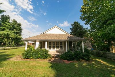 Harrison Single Family Home For Sale: 525 N Cherry Street