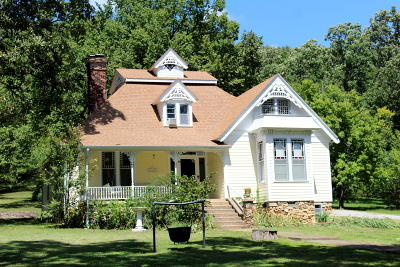 Yellville Single Family Home For Sale: 432 Hwy 62
