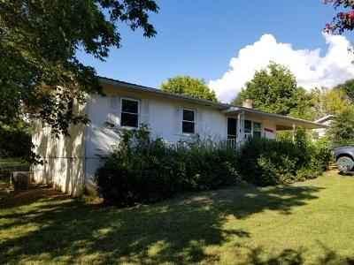 Newton County Single Family Home For Sale: 41 Sue Street