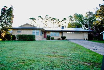 Harrison Single Family Home For Sale: 103 Chickadee