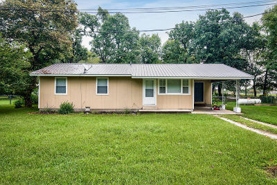 Harrison Single Family Home For Sale: 7110 Apple Orchard