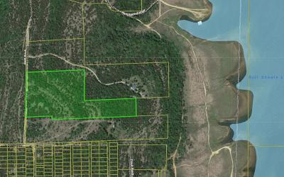 Lead Hill, Diamond City Residential Lots & Land For Sale: Bald Knob Road