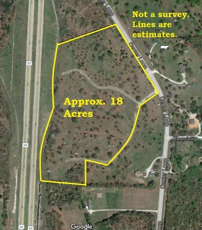 Omaha Residential Lots & Land For Sale: 5335 Center Loop