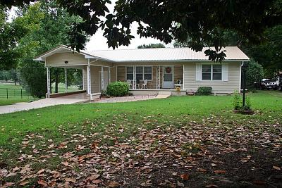 Boone County Single Family Home For Sale: 205 Coy Street