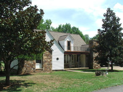 Searcy County Single Family Home For Sale: 201 Lynn Street
