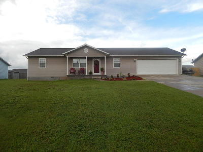 Carroll County Single Family Home For Sale: 1312 McKennon Street