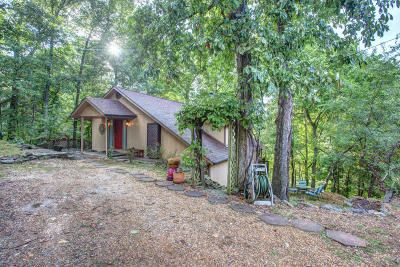 Harrison Single Family Home For Sale: 3179 N Wolf Springs Road