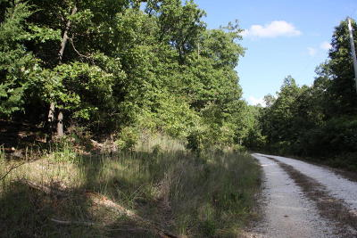 Residential Lots & Land For Sale: 18.43 Ac Jeremy Lane