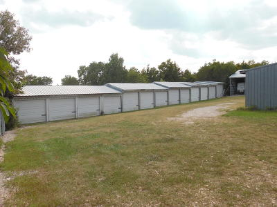 Marion County Commercial For Sale: 11156 Hwy. 125