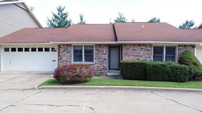 Boone County Single Family Home For Sale: 1800 Capps Road