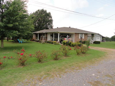 Searcy County Single Family Home For Sale: 419 N Hwy 27
