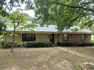 Boone County Single Family Home For Sale: 405 Huntington Street