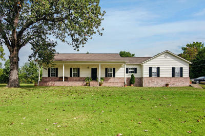 Harrison Single Family Home For Sale: 3534 Hwy 43 South