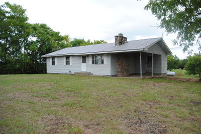 Searcy County Single Family Home For Sale: 587 Hill Hollow Road