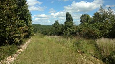Newton County Residential Lots & Land For Sale: Located Off Of Nc3990