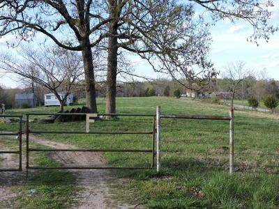 Harrison Residential Lots & Land For Sale: 3400 S Old Capps Road