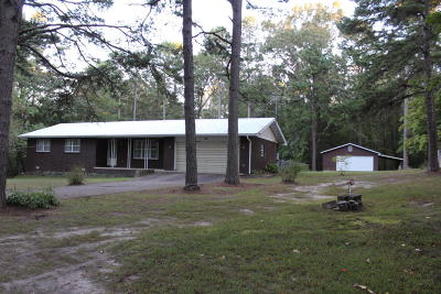Marion County Single Family Home For Sale: 96 Brushwood Lane