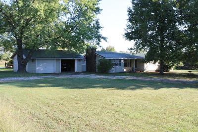 Harrison Single Family Home For Sale: 5216 Rail Road