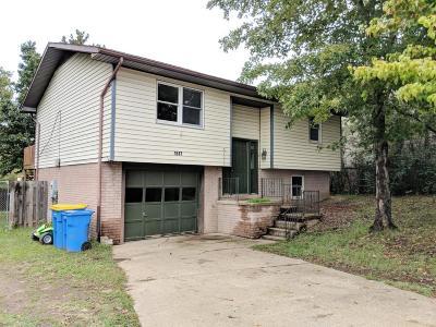 Harrison Single Family Home For Sale: 1517 Summerhill Court