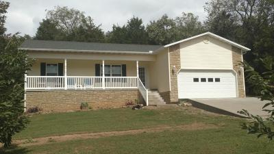 Carroll County Single Family Home For Sale: 270 County Road 853