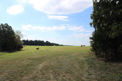 Marion County Residential Lots & Land For Sale: Marion County 8046