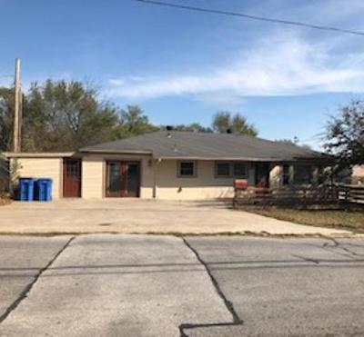 Harrison Single Family Home For Sale: 1001 N Spring Street