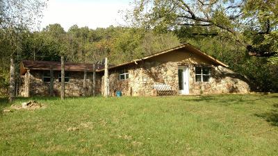 Harrison Single Family Home For Sale: 4775 Zinc Cutoff Road
