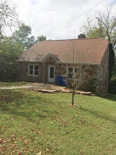 Harrison Single Family Home For Sale: 512 S Vine