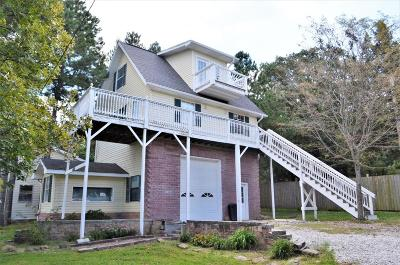 Harrison Single Family Home For Sale: 6585 Ar-392