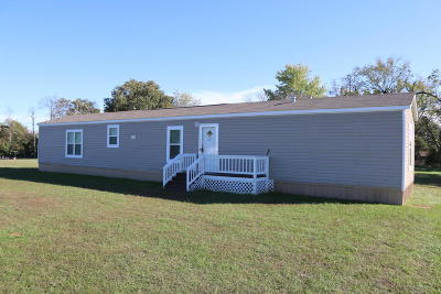 Harrison Single Family Home For Sale: 137 Hawkeye Lane