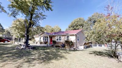 Harrison Single Family Home For Sale: 4551 N 7 Highway