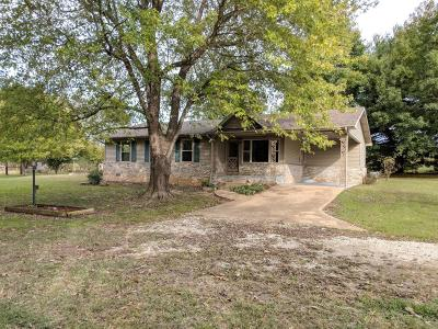 Harrison Single Family Home For Sale: 1325 Tennyson Loop