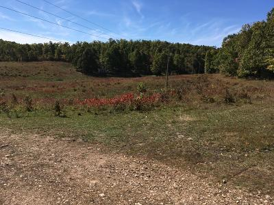 Searcy County Residential Lots & Land For Sale: Mt Hersey Road