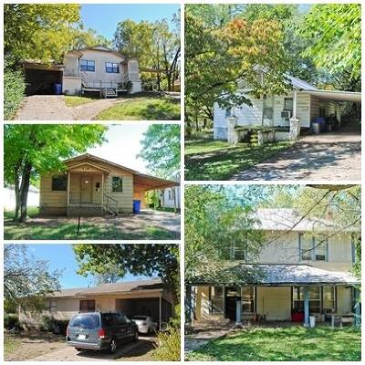 Boone County Single Family Home For Sale: Lucille
