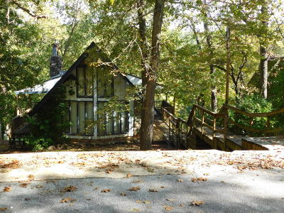 Newton County Single Family Home For Sale: 4 Sno-Ski Loop
