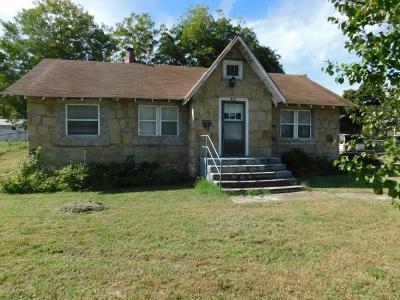 Harrison Single Family Home For Sale: 412 N Rowland Street