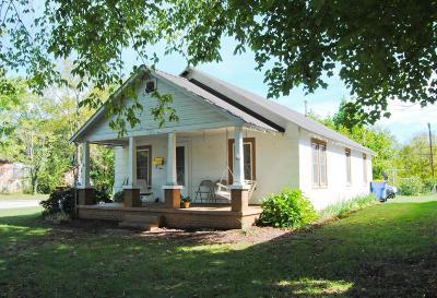 Harrison Single Family Home For Sale: 721 N Chestnut Street