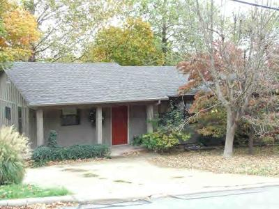 Harrison Single Family Home For Sale: 1209 Vista Drive