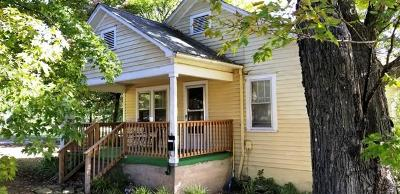 Boone County Single Family Home For Sale: 517 S Chestnut
