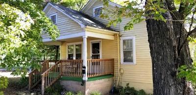 Harrison Single Family Home For Sale: 517 S Chestnut