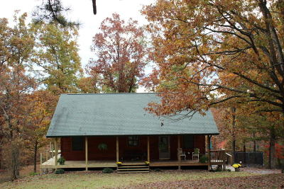 Yellville Single Family Home For Sale: 8081 S Hwy 14