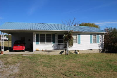Yellville Single Family Home For Sale: 210 W Hwy 62