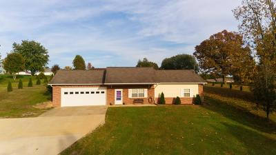 Boone County Single Family Home For Sale: 6862 Breedlove