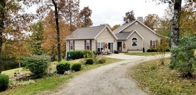 Single Family Home For Sale: 2156 Savage Road