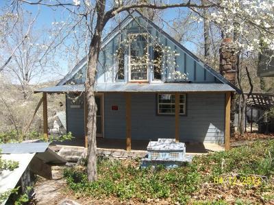 Newton County Single Family Home For Sale: 17 Sno-Ski Loop