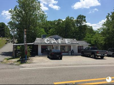 Commercial For Sale: 1603 Central Boulevard
