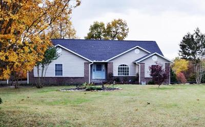 Boone County Single Family Home For Sale: 6849 Oakwood Drive
