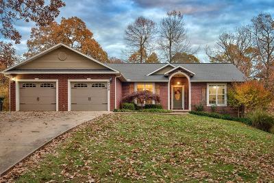 Harrison Single Family Home For Sale: 4408 Turnbury Drive