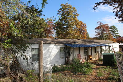 Yellville Single Family Home For Sale: 4427 Ar-14
